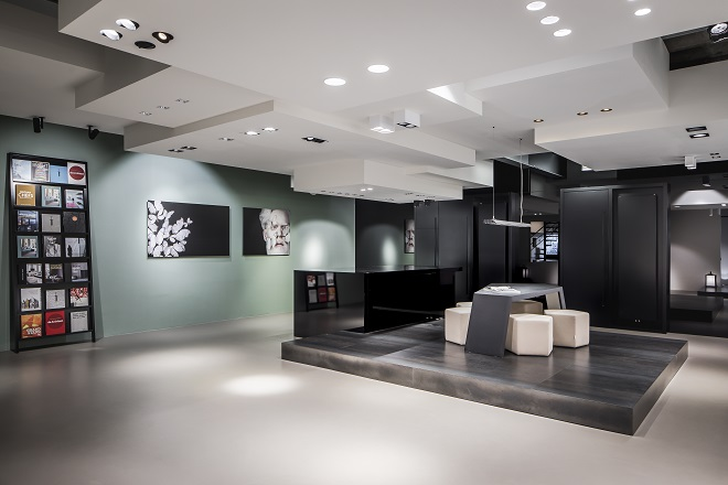 Modular Lighting Nederland BV (architects showroom, by appointment only) 1