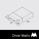 Modular Driver Matrix - June 2019 (v04) brochure